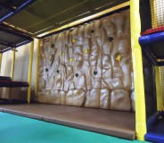 Mini Wall - Indoor Playground