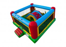 bbf730de41f5 Inflatable Bouncers and Jumpers