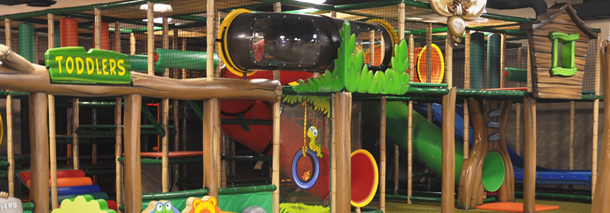 Indoor Playgrounds