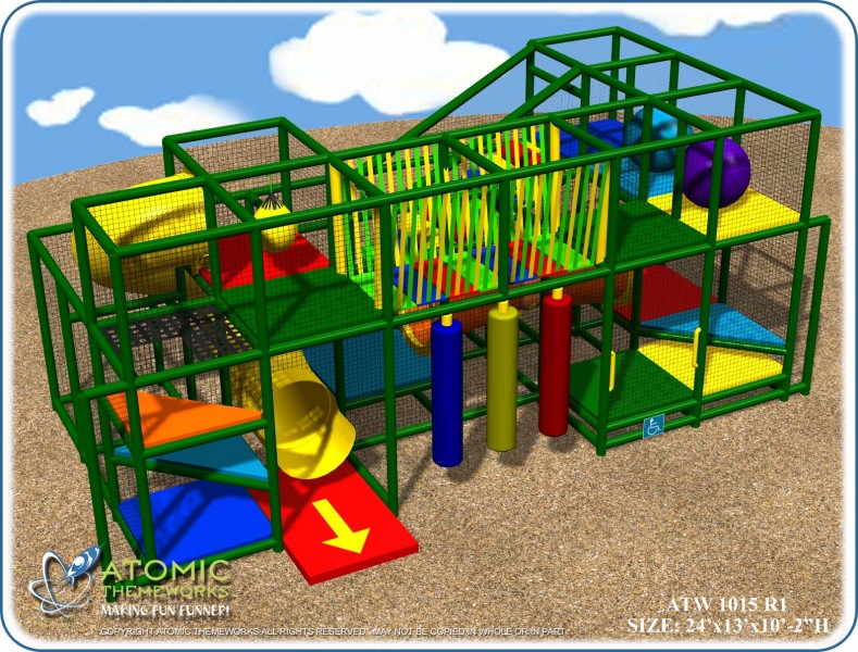 sample indoor playground designs atomic themeworks mfg inc dba as