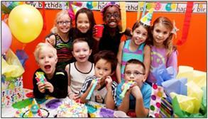 B-Party Kids