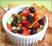 Fruite Salsa