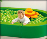 Ball Pools